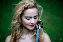 Concerts, January 25, 2019, 01/25/2019, Pipes at One Organ Recital: Violin-Organ Duo