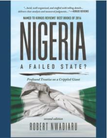 Author Readings, February 12, 2019, 02/12/2019, Nigeria: A Failed State?