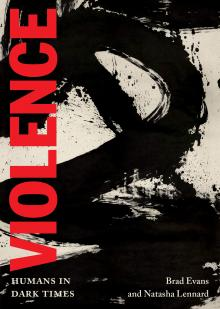 Author Readings, February 21, 2019, 02/21/2019, Violence: Humans in Dark Times