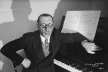Concerts, January 19, 2019, 01/19/2019, Igor Stravinsky's La Historia del Soldado