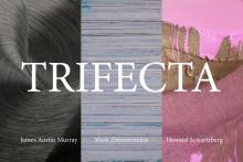 Opening Receptions, February 02, 2019, 02/02/2019, Trifecta: A 3-Artist Exhibition
