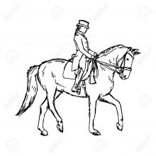 Talks, March 21, 2019, 03/21/2019, An Ever Fresh Pleasure: Equestrian Life along the Bloomingdale Road
