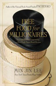 Book Clubs, January 16, 2019, 01/16/2019, Free Food for Millionaires: The Cost of Social Climbing