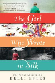Book Clubs, February 11, 2019, 02/11/2019, The Girl Who Wrote in Silk: A Tragic Family Truth