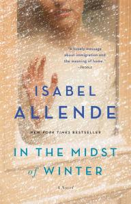 Book Clubs, February 20, 2019, 02/20/2019, In the Midst of Winter: Three Lives Intersect