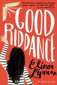 Author Readings, February 11, 2019, 02/11/2019, Good Riddance: Secrets of a Yearbook