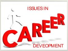 Workshops, May 15, 2019, 05/15/2019, Thinking on career issues