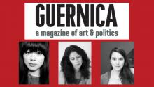 Readings, February 20, 2019, 02/20/2019, Guernica: Readings from the Magazine
