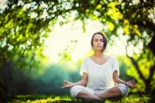Workshops, October 02, 2019, 10/02/2019, Meditation: The Way of Illumination
