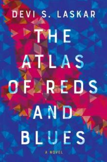 Author Readings, February 20, 2019, 02/20/2019, The Atlas of Reds and Blues: The Second-Generation American Experience