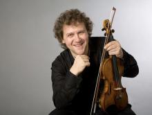Concerts, February 15, 2019, 02/15/2019, Concertmaster of the Royal Concertgebouw Orchestra