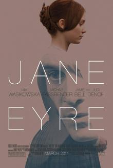 Films, February 14, 2019, 02/14/2019, Jane Eyre (2011): Oscar nominated movie of the famous novel