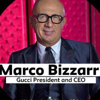 Talks, February 13, 2019, 02/13/2019, An Evening with Marco Bizzarri, President & CEO of Gucci
