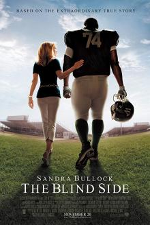 Films, February 12, 2019, 02/12/2019, The Blind Side (2009): Great transformation of a homeless boy