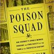Author Readings, January 30, 2019, 01/30/2019, The Poison Squad: the century fight for food safety