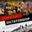 Author Readings, February 04, 2019, 02/04/2019, Democracy and Dictatorship in Europe: From the Ancien Régime to the Present Day