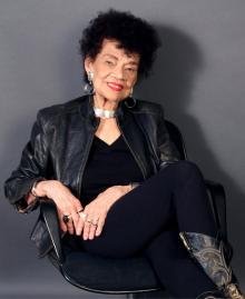 Talks, February 19, 2019, 02/19/2019, Artist Talk: Diaspora, Hybridity and Black Female Subjectivity