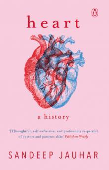 Author Readings, February 13, 2019, 02/13/2019, Heart: A History