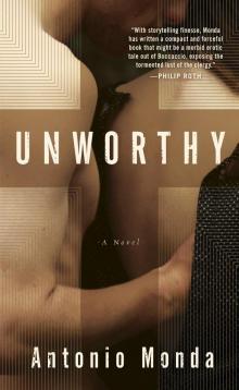 Author Readings, February 06, 2019, 02/06/2019, Unworthy: A Priest's Secret