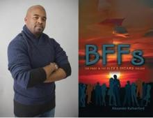 Author Readings, February 27, 2019, 02/27/2019, BFF's: The First in the Alex's Dreams Trilogy