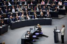 Discussions, February 11, 2019, 02/11/2019, Managing an Exit: The End of the Merkel Era