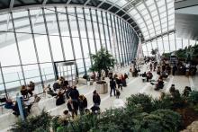 Symposiums, February 06, 2019, 02/06/2019, The Future of JFK International Airport