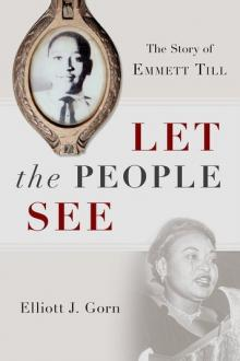 Lectures, February 06, 2019, 02/06/2019, Emmett Till: Meaning and Memory