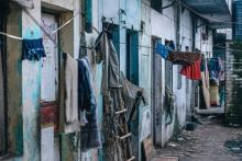 Talks, February 27, 2019, 02/27/2019, Is Poverty a Political Choice?