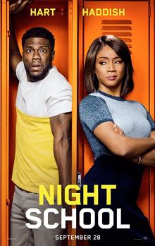 Films, September 20, 2019, 09/20/2019, Night School (2018): High School Dropouts Coming Back To School