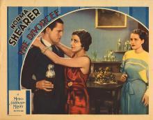 Films, February 11, 2019, 02/11/2019, The Divorcee (1930): Oscar winningromancestarring Norma Shearer