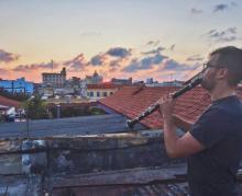 Concerts, February 12, 2019, 02/12/2019, Colectivo: Music from Cuba and New York