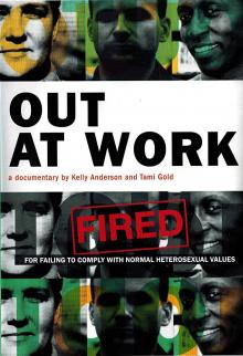 Films, February 15, 2019, 02/15/2019, Documentary: Out at Work (1997): The struggle of Lgbt workers against discrimination
