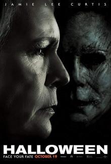 Films, February 12, 2019, 02/12/2019, Halloween (2018): Evil has a destiny