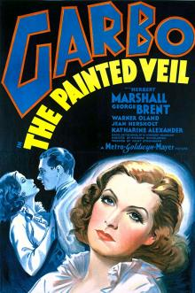 Films, February 07, 2019, 02/07/2019, The Painted Veil (1934): Story of a neglected woman starring Greta Garbo