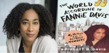 Author Readings, February 15, 2019, 02/15/2019, The World According to Fannie Davis: My Mother's Life in the Detroit Numbers