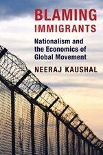 Author Readings, March 06, 2019, 03/06/2019, Blaming Immigrants: Nationalism and the Economics of Global Movement