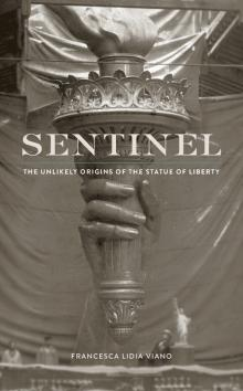 Author Readings, March 11, 2019, 03/11/2019, Sentinel: The Unlikely Origins of the Statue of Liberty