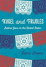 Author Readings, March 27, 2019, 03/27/2019, Kugel and Frijoles: Latino Jews in the United States