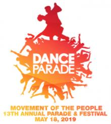 Parades, May 18, 2019, 05/18/2019, Dance Parade New York