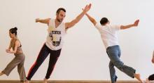 Dance Performances, February 03, 2019, 02/03/2019, ShowDown: Dance Works-in-Progress