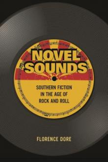 Author Readings, March 11, 2019, 03/11/2019, Novel Sounds: Southern Fiction in the Age of Rock and Roll