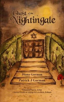 Author Readings, February 10, 2019, 02/10/2019, Ghost of the Nightingale: The Victory of a Beautiful Spirit