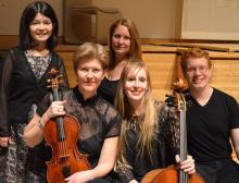 Concerts, March 22, 2019, 03/22/2019, Early Music Performed on Period Instruments