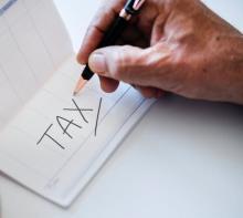 Workshops, February 21, 2019, 02/21/2019, Tax Tips For Freelancers