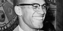 Workshops, February 21, 2019, 02/21/2019, Discovering Malcolm-X With Never Before Seen Documents