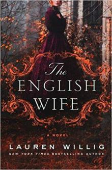 Author Readings, February 27, 2019, 02/27/2019, The English Wife
