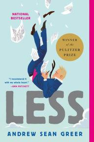 Book Clubs, March 11, 2019, 03/11/2019, Less: When the Answer Is Running Away