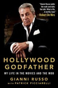 Author Readings, March 14, 2019, 03/14/2019, Hollywood Godfather: My Life in the Movies and the Mob