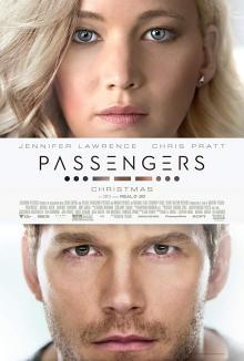 Films, February 15, 2019, 02/15/2019, Passengers (2016): Awakening Ninty Years Early