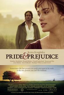 Films, March 24, 2020, 03/24/2020, !!!CANCELLED!!! Pride & Prejudice (2005): Four Time Oscar Nominated Romance Based On Jane Austen's Novel !!!CANCELLED!!!